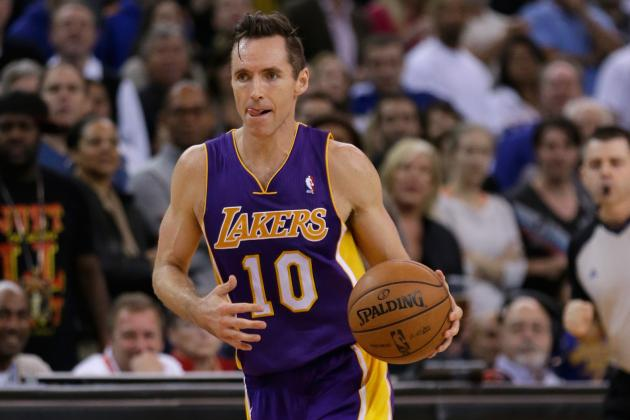 Lakers Rumors: Los Angeles Smart to Avoid Making Roster Changes