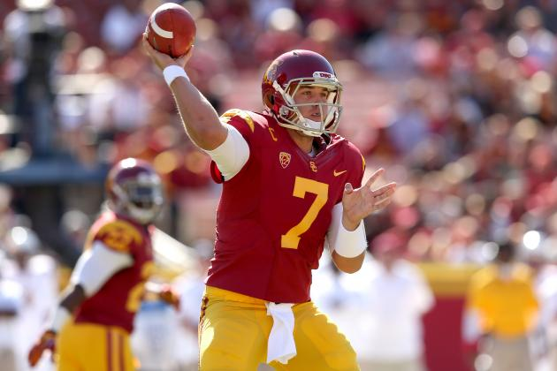 Bowl Schedule 2012-13: Potential First-Round Picks Who Need Big Performances