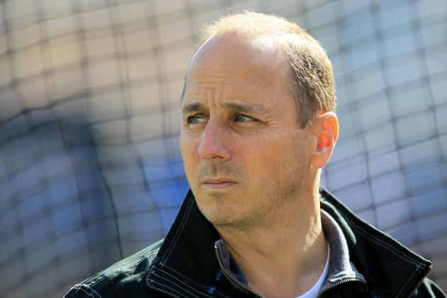 Predicting Brian Cashman's Plan of Action the Rest of the Yankees' Offseason