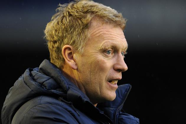 Moyes Delight at Wigan Win