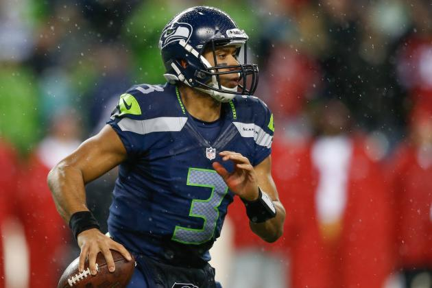 Wilson, Seahawks Offense Taking off