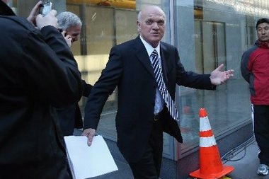 Devils' Lou Lamoriello on NHL Lockout: 'I'm Embarrassed for the Game'