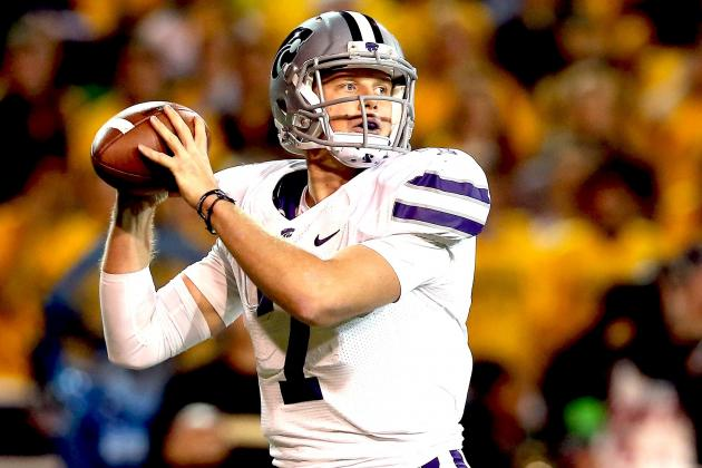 Kansas State Football: Bold Predictions for Wildcats vs. Oregon in Fiesta Bowl