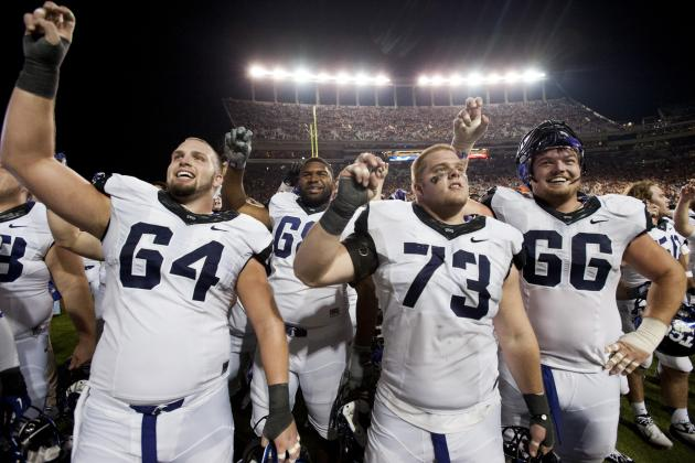 College Football Bowl Picks 2012: Winners of Under-the-Radar Postseason Clashes