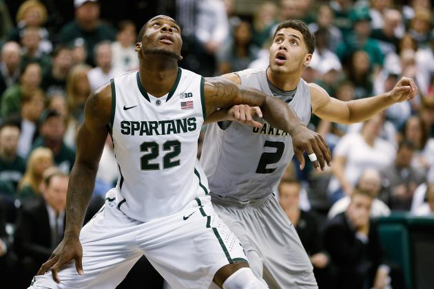 After Career-Threatening Injury, Dawson Could Be Key to Michigan State Success