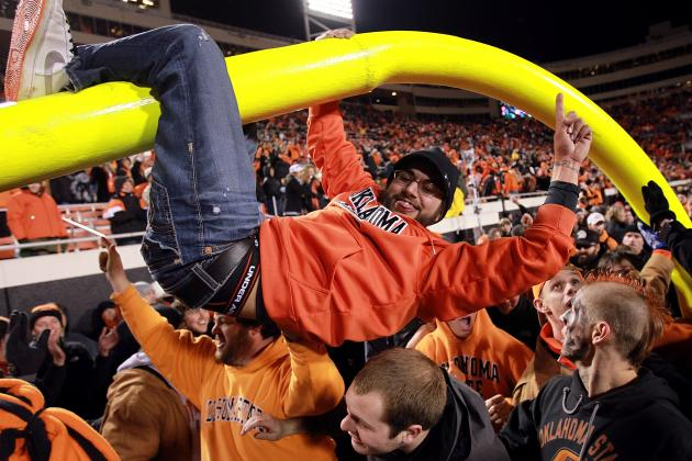 College Football Bowl Picks 2012: Predicting Every New Year's Day Game