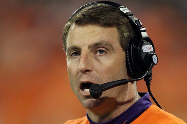 Clemson Has Sold Only Half of Its Chick-Fil-a Bowl Ticket Allotment