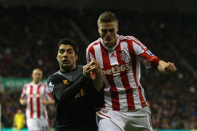 Stoke vs. Liverpool: Scores, Grades and Post-Match Reaction