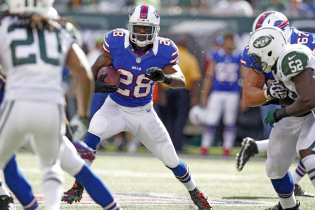 Jets vs. Bills: Spread Info, Line and Predictions