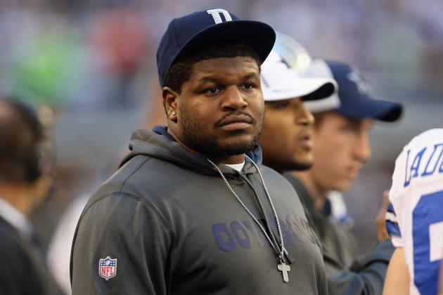 Josh Brent Indicted for Felony Intoxication Manslaughter