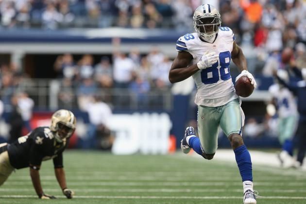 2012 NFL Week 17 Picks: Cowboys over Redskins