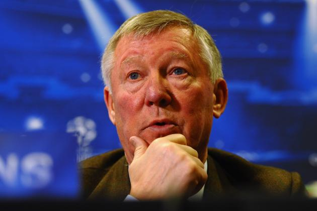 Manchester United: Sir Alex Ferguson Master of Deception