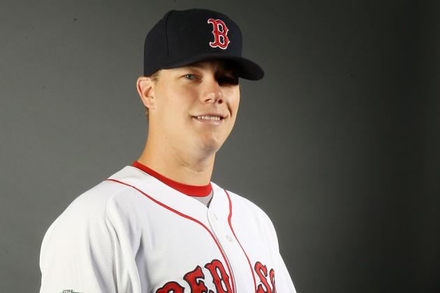 2013 Boston Red Sox: What Should the Team Do with Andrew Bailey?