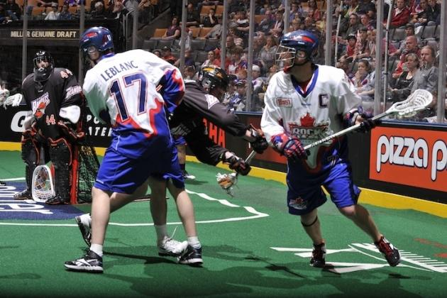Toronto Rock 2013 NLL Preview: Focussing on the Big Prize