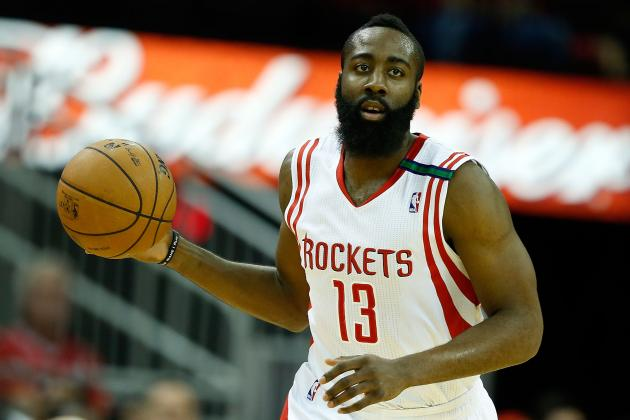 What Houston Rockets Should Wish for This Christmas