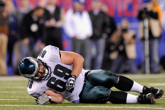Philadelphia Eagles Send Zero Players to 2013 Pro Bowl