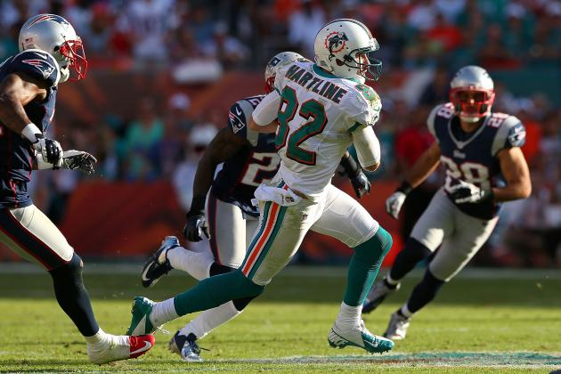 Dolphins vs. Patriots: Spread Info, Line and Predictions