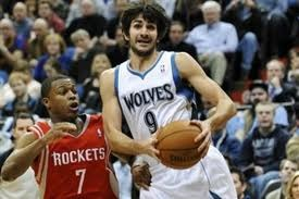 Rockets vs. T-Wolves