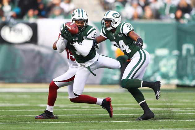 Sorry, Jets Fans, but LaRon Landry Doesn't Belong in 2013 Pro Bowl