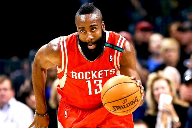 Rockets vs. Timberwolves: Live Score, Results and Game Highlights