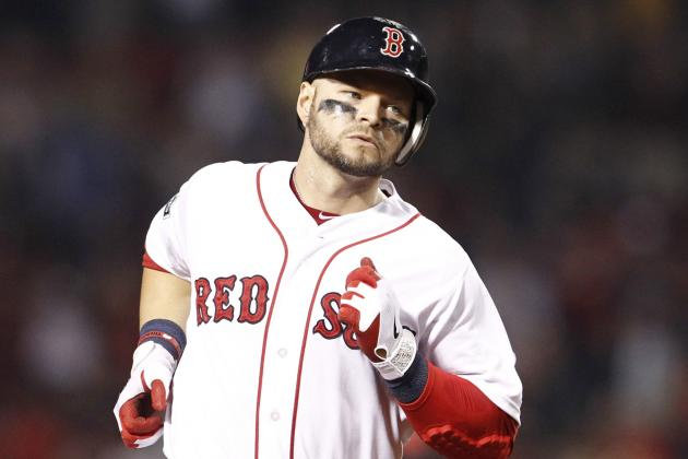Why Cody Ross Signing with Diamondbacks Is Strangest Move of MLB Offseason