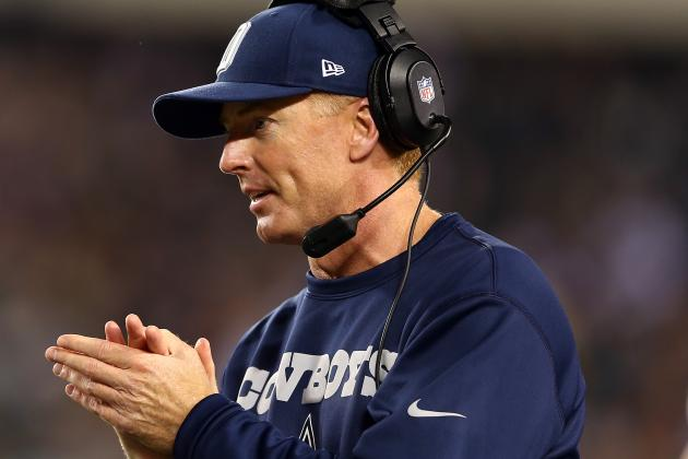 The Perfect Motivational Speech for the Cowboys' NFC East Showdown vs. Redskins