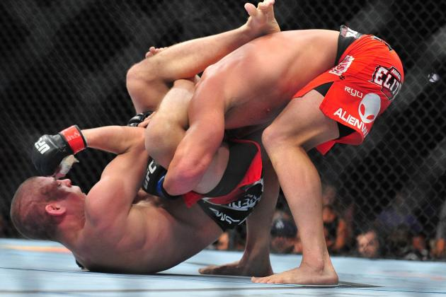 UFC 155 Fight Card: Can Joe Lauzon Go from Exciting Fighter to Legit Contender?