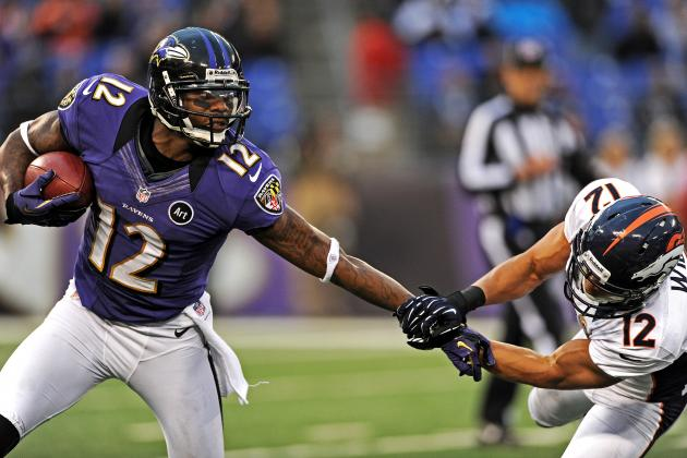 Many Usual Suspects, a Few Surprises for Baltimore Ravens Pro Bowl Selections