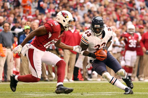 Bears Defense Dominates Chicago's List of Pro Bowlers