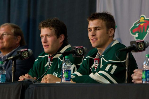 Minnesota Wild: Why the NHL Lockout Has Become a Wild Nightmare