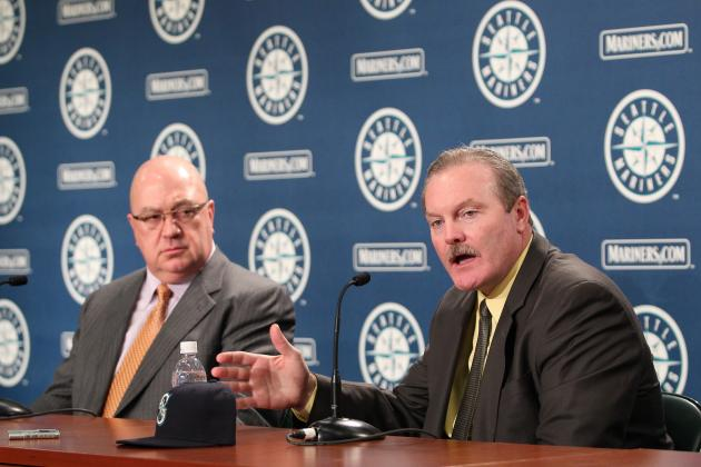 MLB Free Agents 2013: What the Seattle Mariners Must Do to Contend in 2013