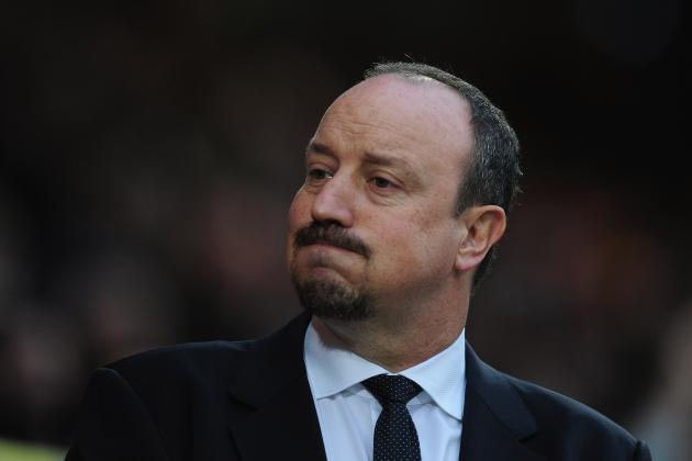 Rafa Benitez: Can Chelsea Boss Guide the Blues to a Title Challenge?