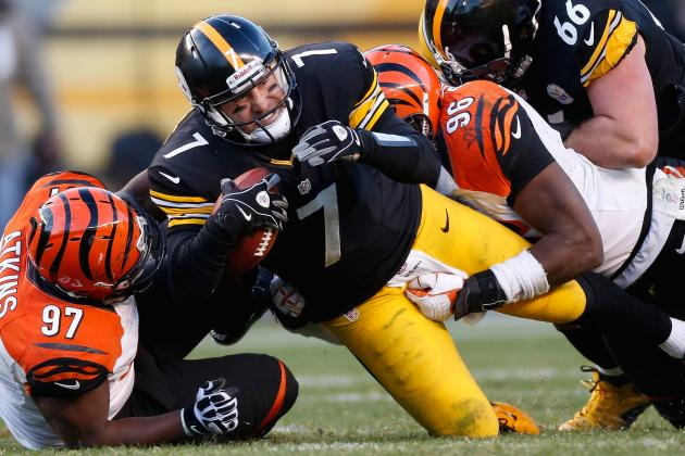 Cincinnati Bengals Make Playoffs, Need to Continue Winning Against the Ravens