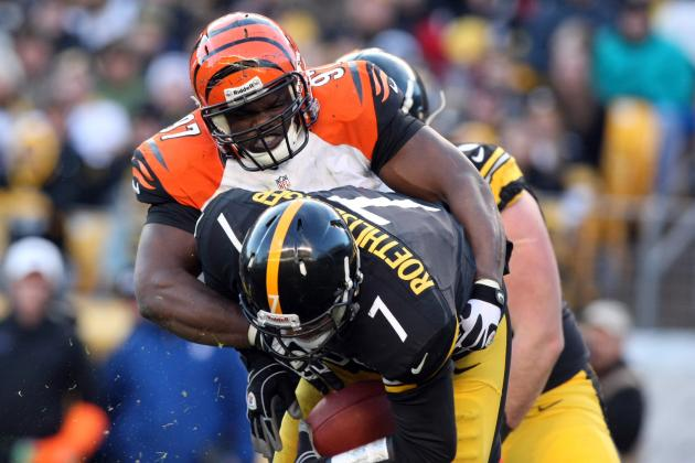 The Cincinnati Bengals' 2 Biggest Stars Rightfully Make the Pro Bowl