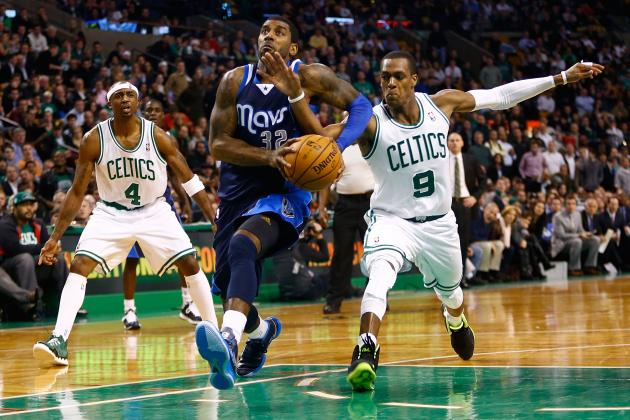 How Much Should the Dallas Mavericks Offer O.J. Mayo on His Next Contract?
