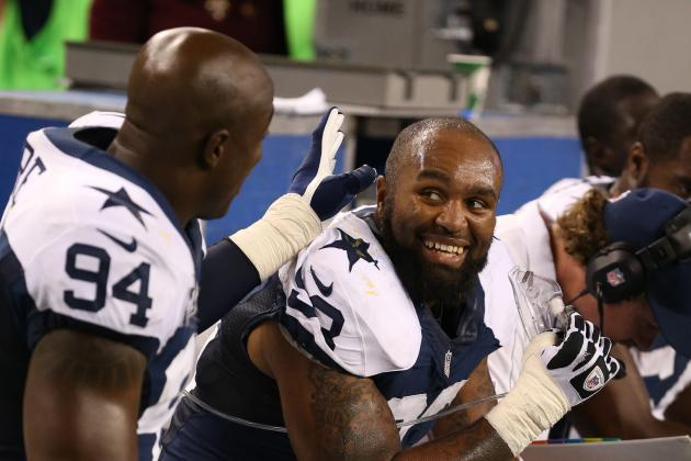 Cowboys: DeMarcus Ware Has No Business Making Pro Bowl over Anthony Spencer