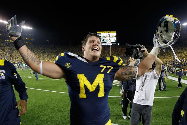 San Diego Chargers: Matthews, Lewan Are Best Options in April's Draft