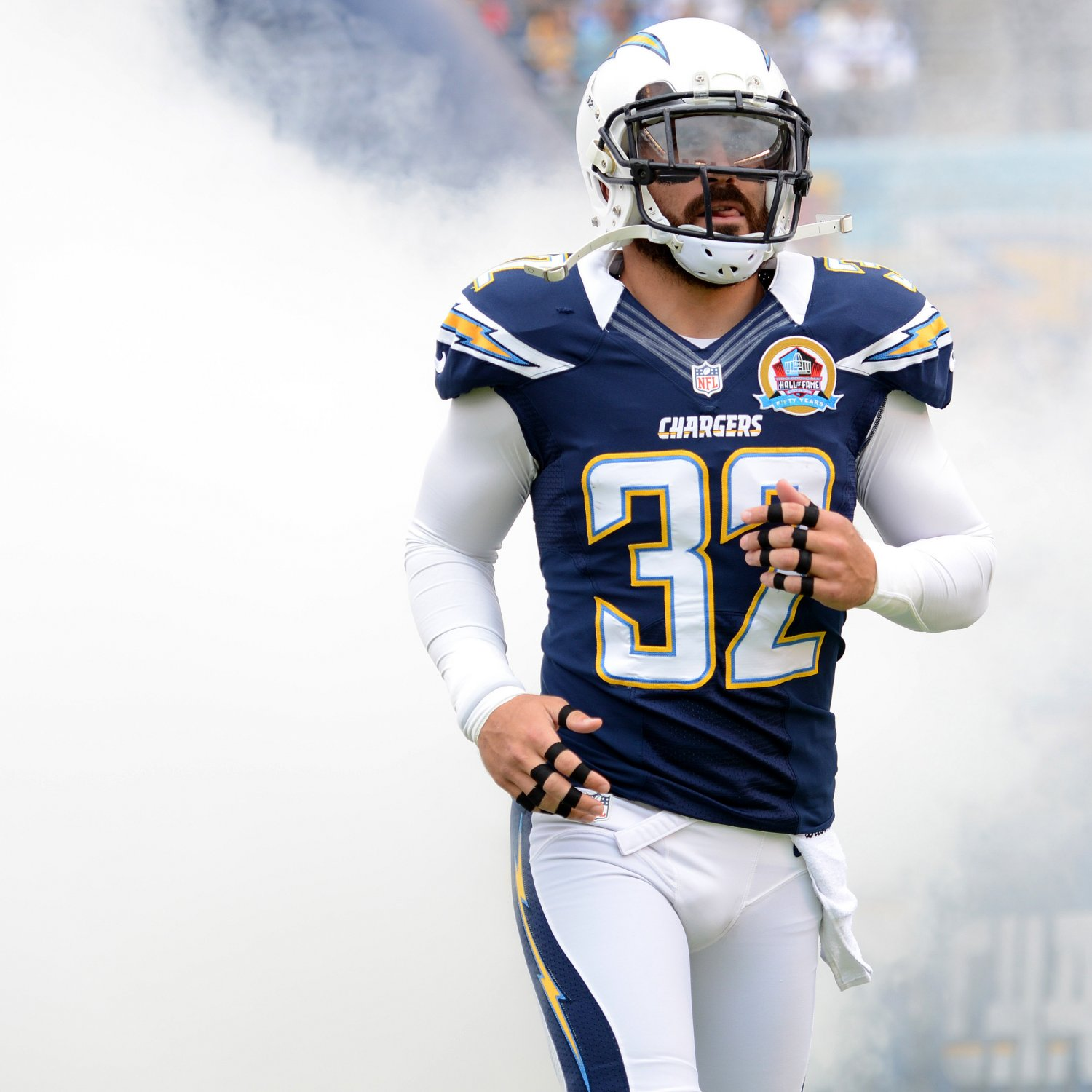San Diego Chargers Best Players: Where's Weddle? Chargers Safety A Pro Bowl Snub