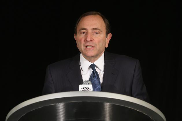NHL Lockout: Losing 2013 Winter Classic Is Labor Stoppage's Biggest Travesty