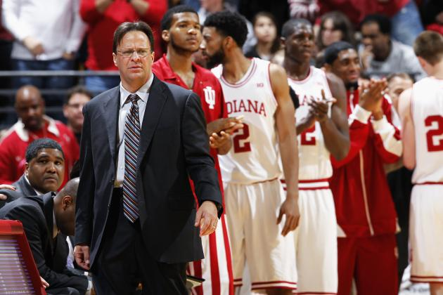 Does Tom Crean Have the Coaching Chops to Lead Indiana to the NCAA Title?