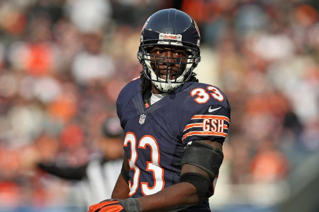 Chicago Bears Land 5 in Pro Bowl: Immediate Reaction