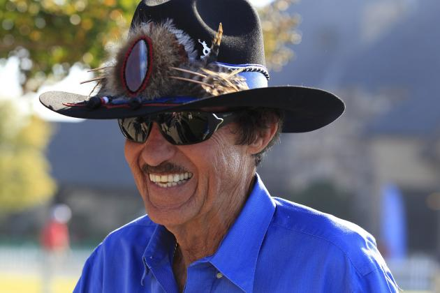 NASCAR: Penske Racing's Success May Rub off on Richard Petty Motorsports in 2013