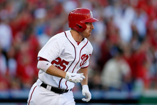 Sources: Boston Talking to LaRoche