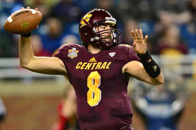 Central Michigan vs. Western Kentucky: Twitter Reaction, Recap and Analysis