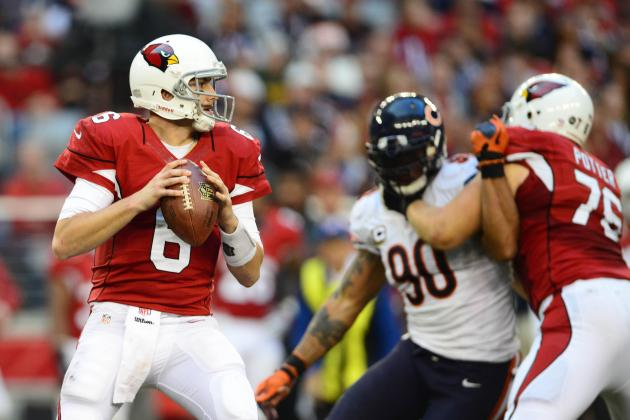 Brian Hoyer Earns an Audition for 2013 and Beyond in Week 17