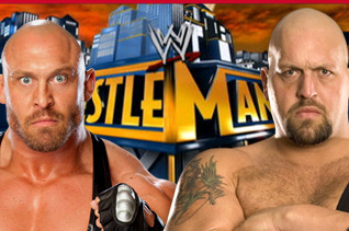 WWE WrestleMania 29: Ryback Will Achieve the Biggest Moment of His Career