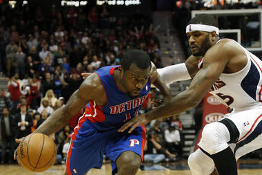 Pistons' Furious Comeback from 22 Points Down Falls Short in 2-OT Loss to Hawks