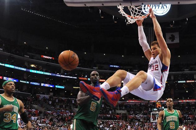 Boston Celtics vs. Los Angeles Clippers: Preview, Analysis and Predictions