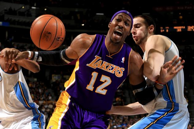 Los Angeles Lakers: Is This Team Really Improving?