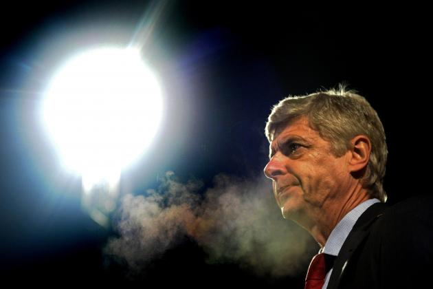 Reasons Arsene Wenger May Be in His Last Year at the Helm of Arsenal